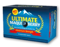 Ultimate Maqui Berry